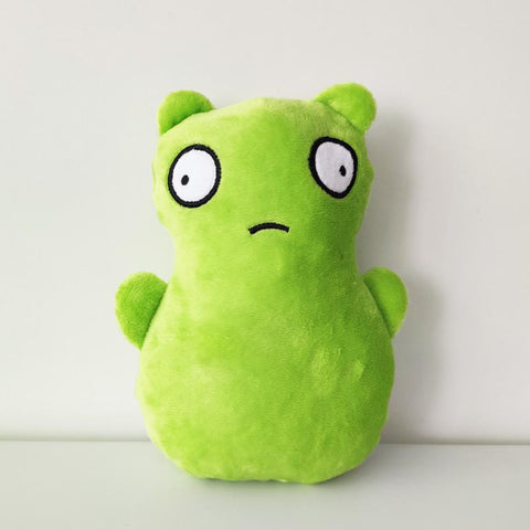 20cm Bob's Burgers Kuchi Kopi Cartoon Figure Plush Doll Soft Stuffed Toys Children Gift Toys Plush Toys