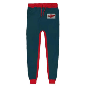 Unisex Miles Morales Sweatpants Into The Spider-Verse 3D Printed Long Sport Pants
