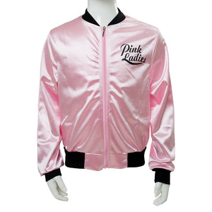 Girl's Movies Pink Ladies Group Pink Coat Cosplay Costume