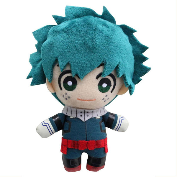 My Hero Academia Soft Stuffed Plush Toys for Children Halloween/Birthday/Christmas Pillow Gifts