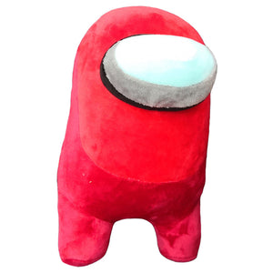 20cm Among Us Cartoon Figure Plush Doll Soft Stuffed Toys Children Gift Toys Plush Toys