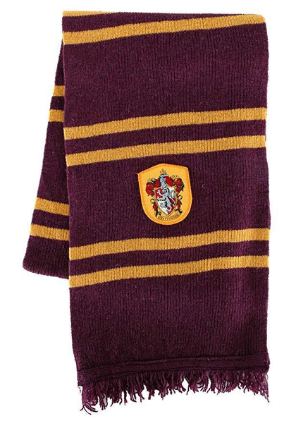 Harry Potter Magic Academy Scarf For Halloween Party Cosplay
