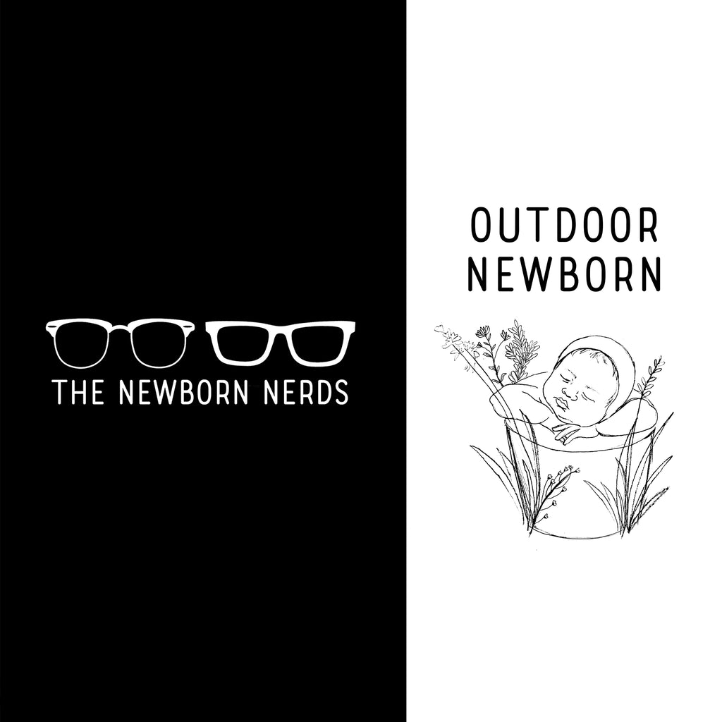 Video Tutorial: Outdoor Newborn