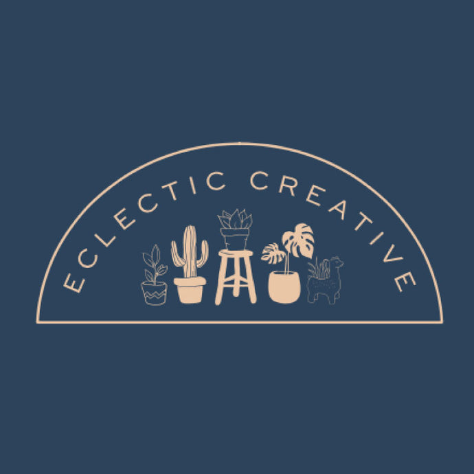Eclectic Creative Design Blog