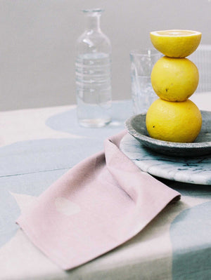 Pearl Napkin Set  by Mosey Me