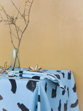 Load image into Gallery viewer, Blue Dreams Tablecloth  by Mosey Me