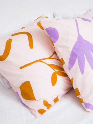 EURO Pillowcase set