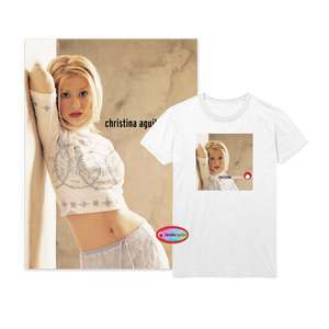 Christina Aguilera 20th Anniversary Bundle - Christina Aguilera