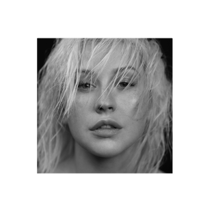 Liberation CD - Christina Aguilera