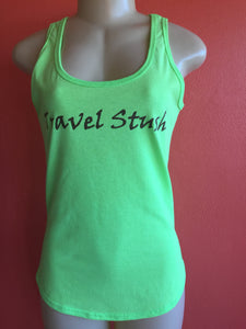 Travel Stush Tank