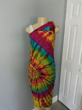 Load image into Gallery viewer, Travel Stush Tie Dye Multi