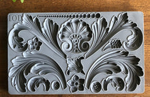 Load image into Gallery viewer, IOD / Acanthus Scroll Decor Moulds