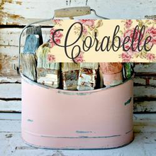 Load image into Gallery viewer, corabelle, sweet pickins milk paint