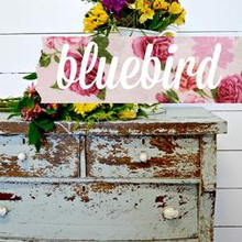 Load image into Gallery viewer, bluebird, sweet pickins milk paint