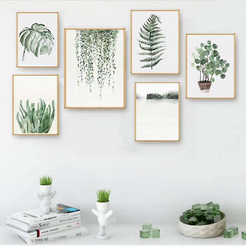 Fern Forest™ Art Canvas