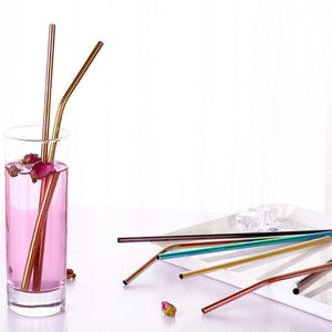 Cascata Sustainable Straw