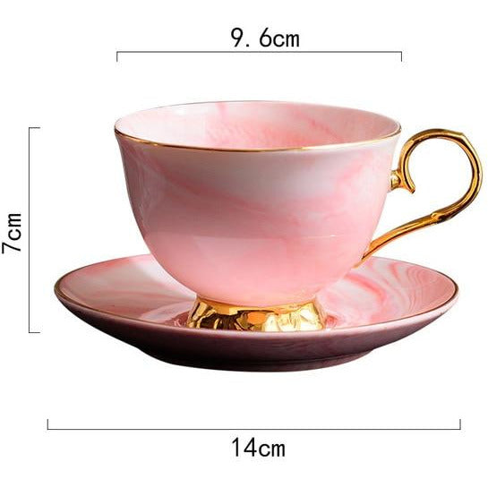 Isabella Tea Set