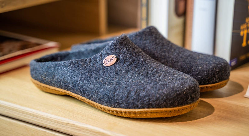 WoolFit Slippers