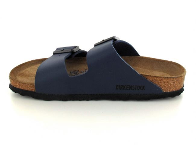 blue birkenstock-arizona-birko-flor-narrow side