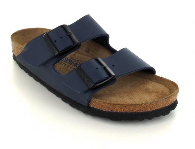 blue birkenstock-arizona-birko-flor-narrow