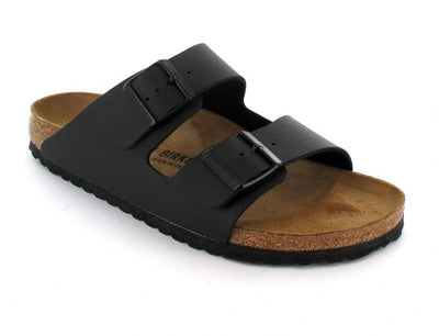 black birkenstock-arizona-birko-flor-narrow