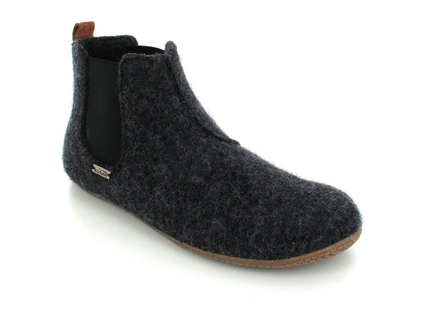 anthracite living-kitzbuehel-chelsea-boot-slippers