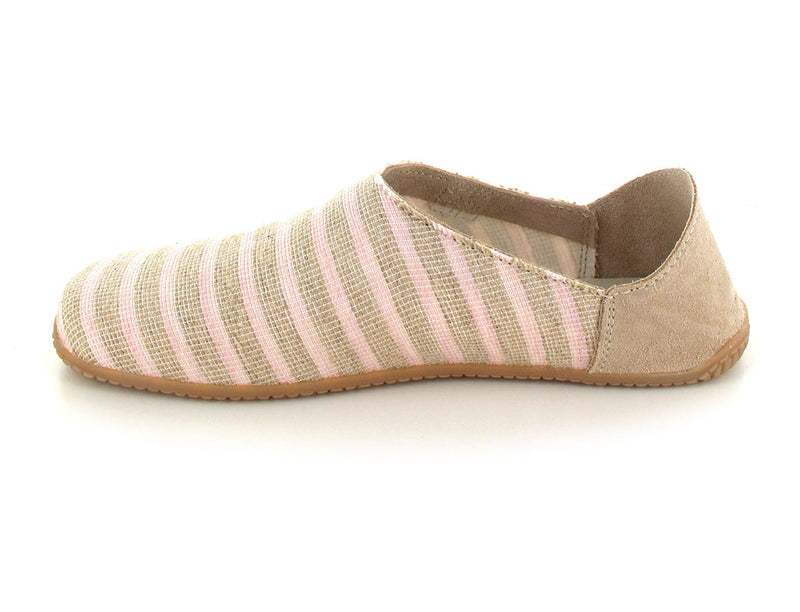 rosewater living-kitzbuehel-summer-cotton-slippers side