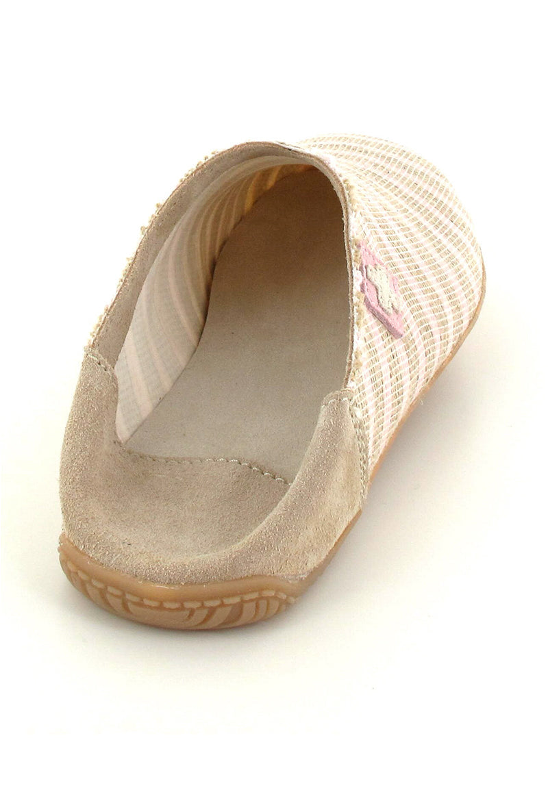 rosewater living-kitzbuehel-summer-cotton-slippers back