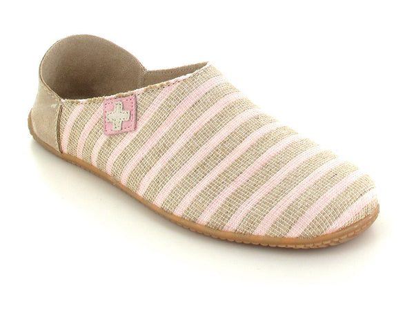 living-kitzbuehel-summer-cotton-slippers #color_rose