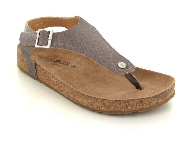 bronze haflinger-closed-thong-sandals-cosima