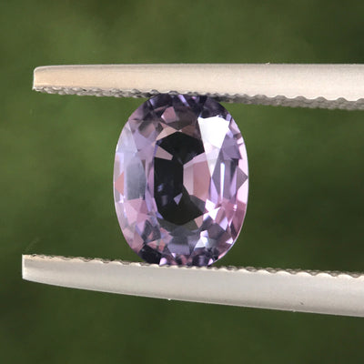 1.80ct Oval Mixed Cut Sapphire