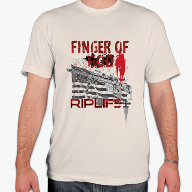 FINGER OF GOD - 2atees1