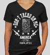 DON'T TREAD ON ME - Women's - 2atees1