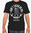 DONT TREAD ON ME - MENS - 2atees1