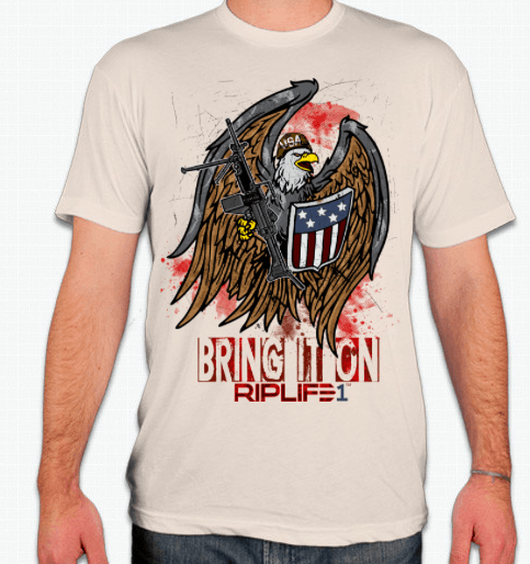 AMERICAN EAGLE - 2atees1