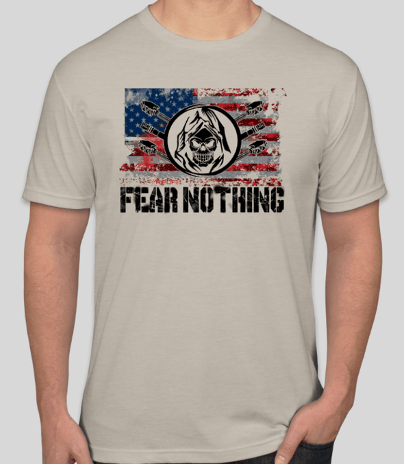 FEAR NOTHING - 2atees1