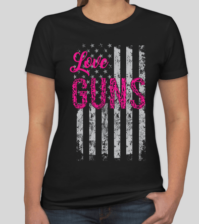 LOVE GUNS - 2atees1