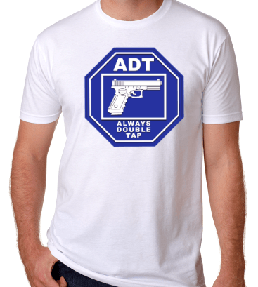 ADT - Always Double Tap - 2atees1