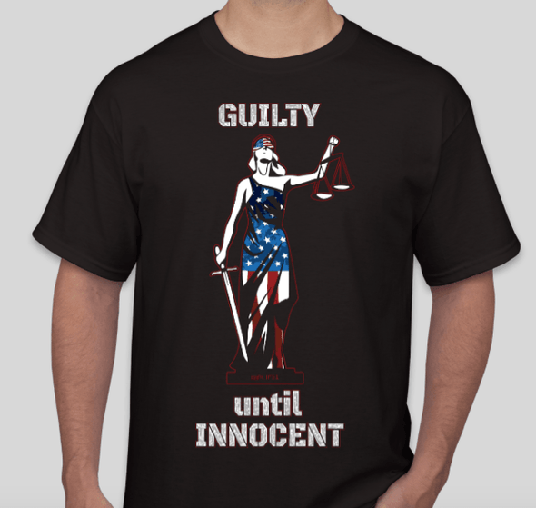Guilty until Innocent