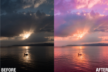 Load image into Gallery viewer, Lightroom Preset vol 1
