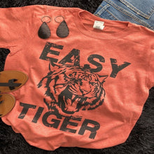 Load image into Gallery viewer, Easy Tiger Tee