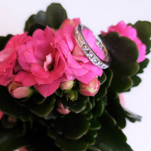 Load image into Gallery viewer, Eternity Band Toe Ring