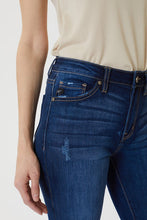 Load image into Gallery viewer, Maddie Frayed Hem KanCan Jeans - sizes 5-18
