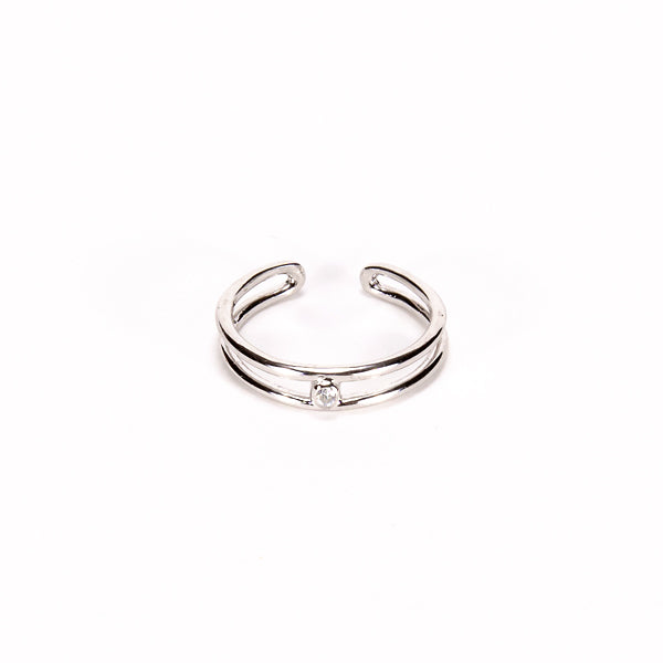 Kate Adjustable Toe Ring