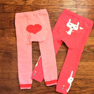 Valentine's Day Leggings