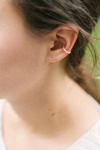 Ear Cuff - no piercing required