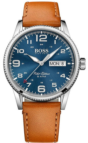 Hugo Boss Pilot Leather 1513331