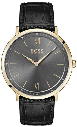 Boss Essential Ultra Slim Leather 1513649