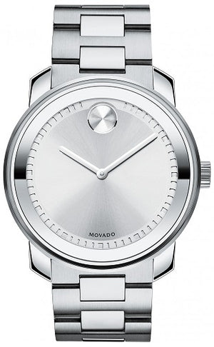 WATCH IT! Movado Bold 3600257