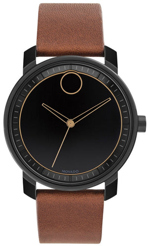 WATCH IT! Movado Bold 3600489